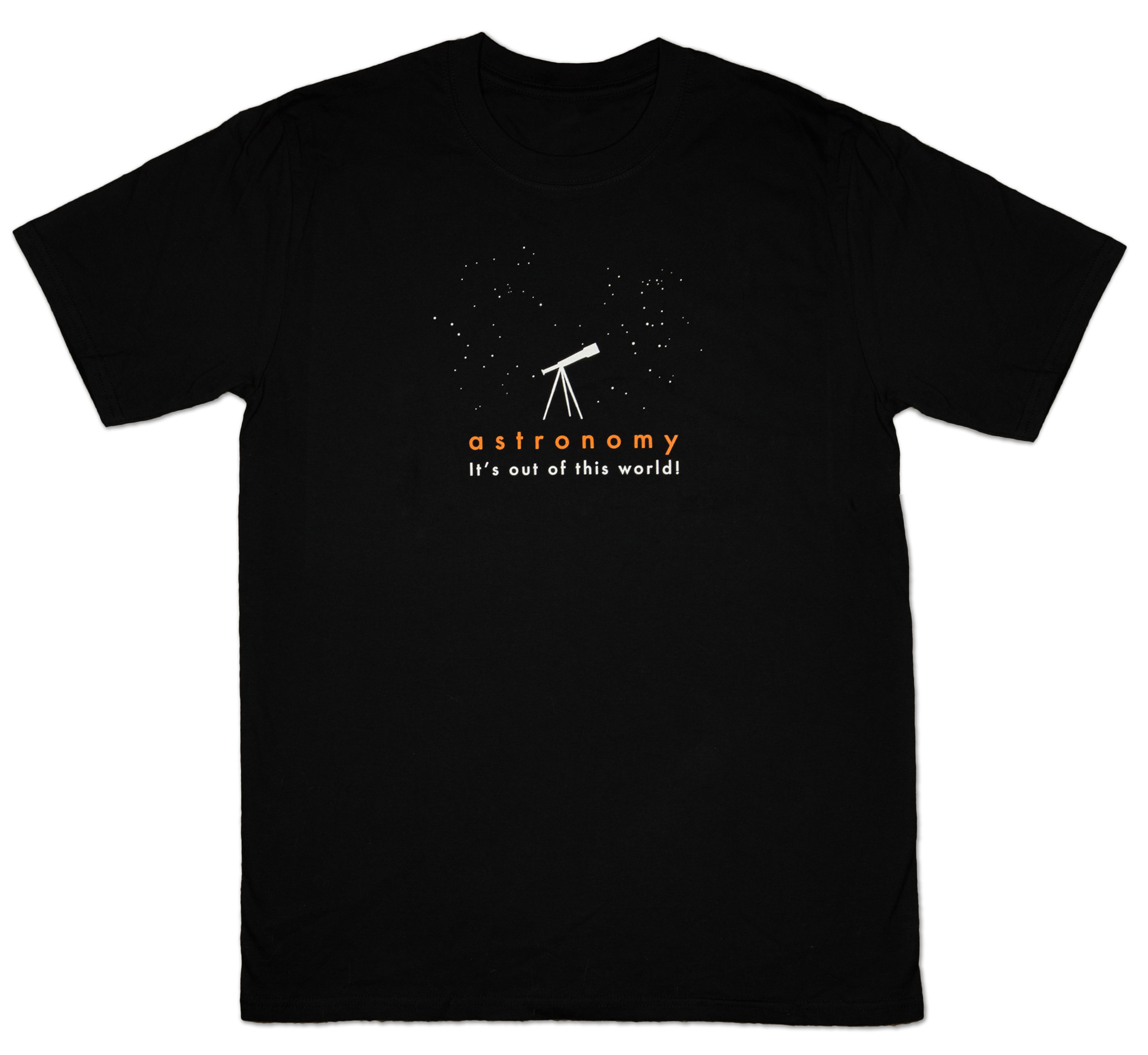 astronomy clothing line - photo #2